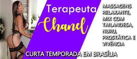 Terapeuta Chanel