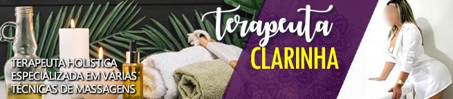 Terapeuta Clarinha