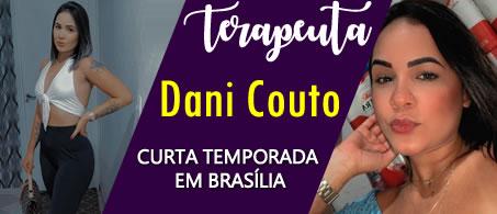 Terapeuta Dani Couto