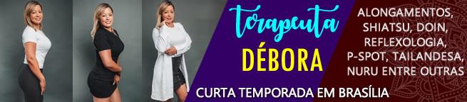 Terapeuta Debora