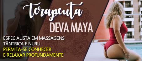 Terapeuta Deva Maya