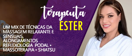 Terapeuta Ester