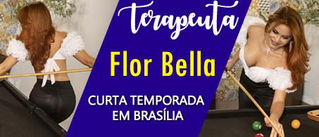 Terapeuta Flor Bella