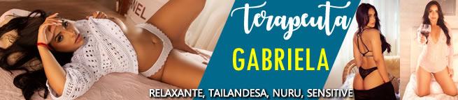 Terapeuta Gabriela