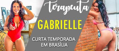 Terapeuta Gabrielle