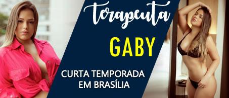 Terapeuta Gaby