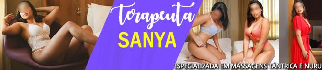 Terapeuta Sanya