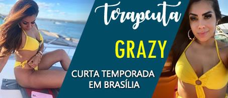 Terapeuta Grazy