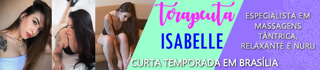 Terapeuta Isabelle