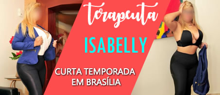 Terapeuta Isabelly