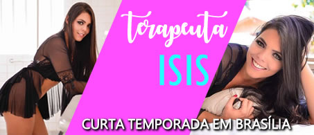 Terapeuta Isis