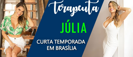 Terapeuta Júlia