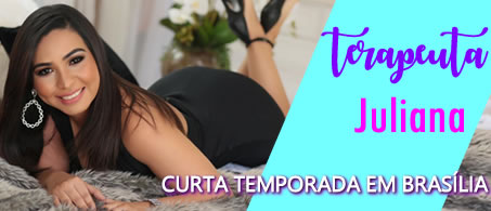 Terapeuta Juliana