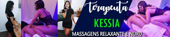 Terapeuta Kessia