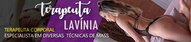 Terapeuta Lavinia