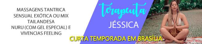 Terapeuta Jéssica