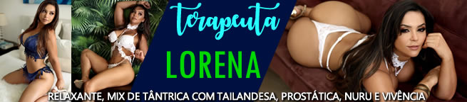 Terapeuta Lorena