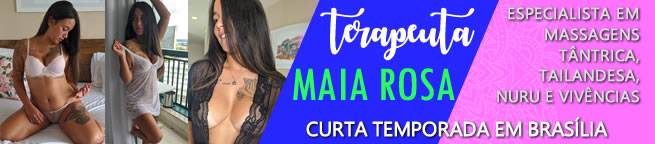 Terapeuta Maia Rosa
