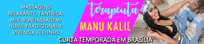 Manu Kalil