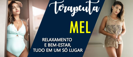 Terapeuta Mel