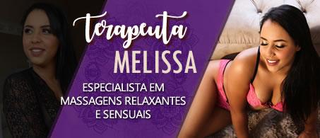 Terapeuta Melissa