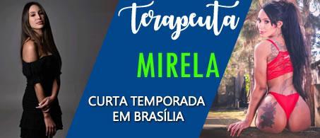 Terapeuta Mirela