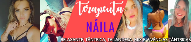 Terapeuta Naila