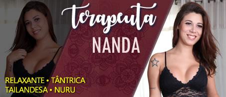 Terapeuta Nanda