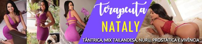 Terapeuta Nataly