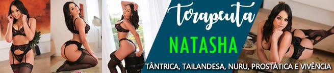 Terapeuta Natasha