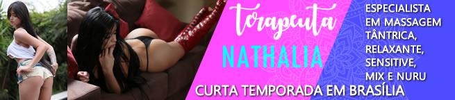 Terapeuta Nathalia