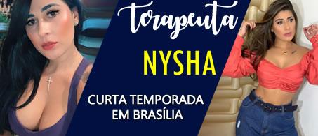 Terapeuta Nysha