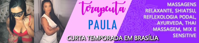 Terapeuta Paula