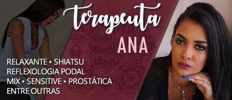 Terapeuta Priscila