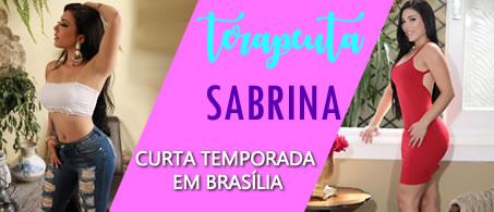 Terapauta Sabrina