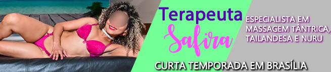 Terapeuta Safira