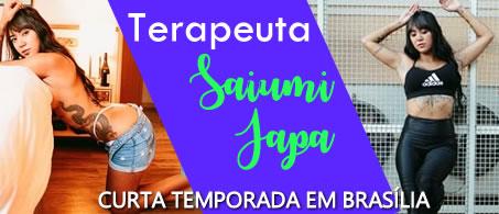 Terapeuta Saiumi Japa