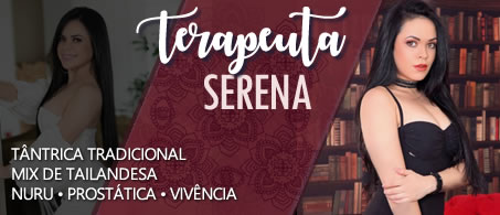 Terapeuta Serena