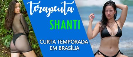Terapeuta Shanti