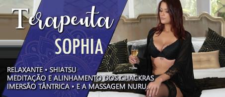 Terapeuta Sophia