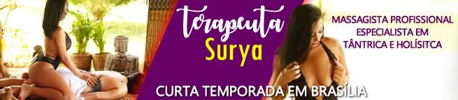 Terapeuta Surya