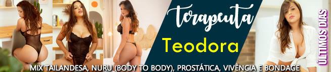 Terapeuta Teodora