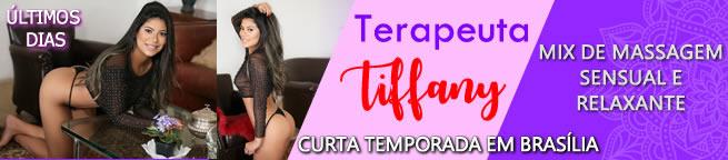 Terapeuta Tiffany