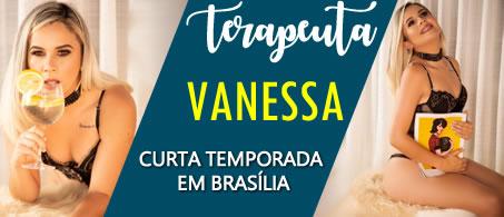 Terapeuta Vanessa