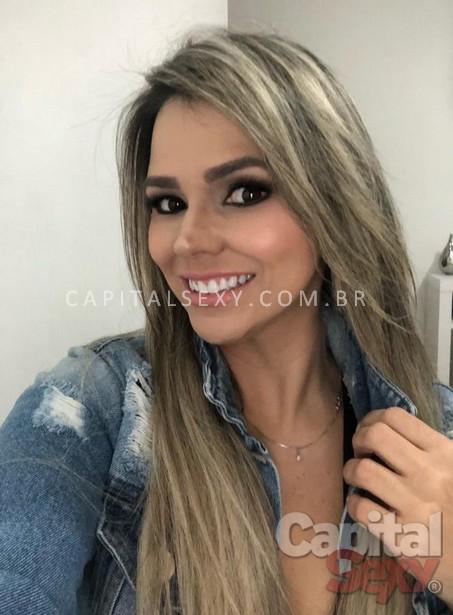 Terapeuta Larissa Gaúcha
