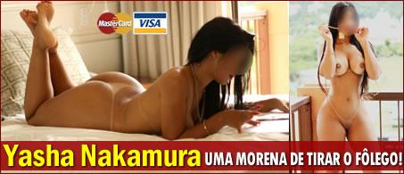 Yasha Nakamura
