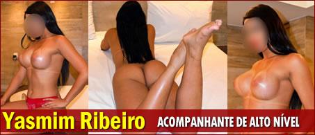 Yasmim Ribeiro