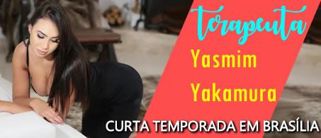 Yasmin Yakamura