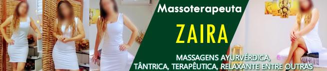 Zaira Massoterapeuta