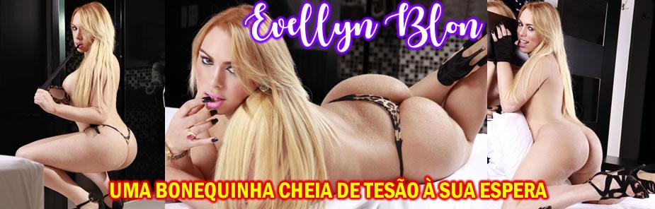Evellyn Blond
